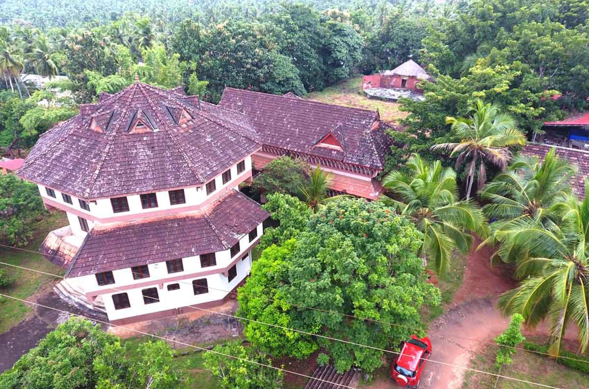 Ethnological Museum and Adikala Kendram