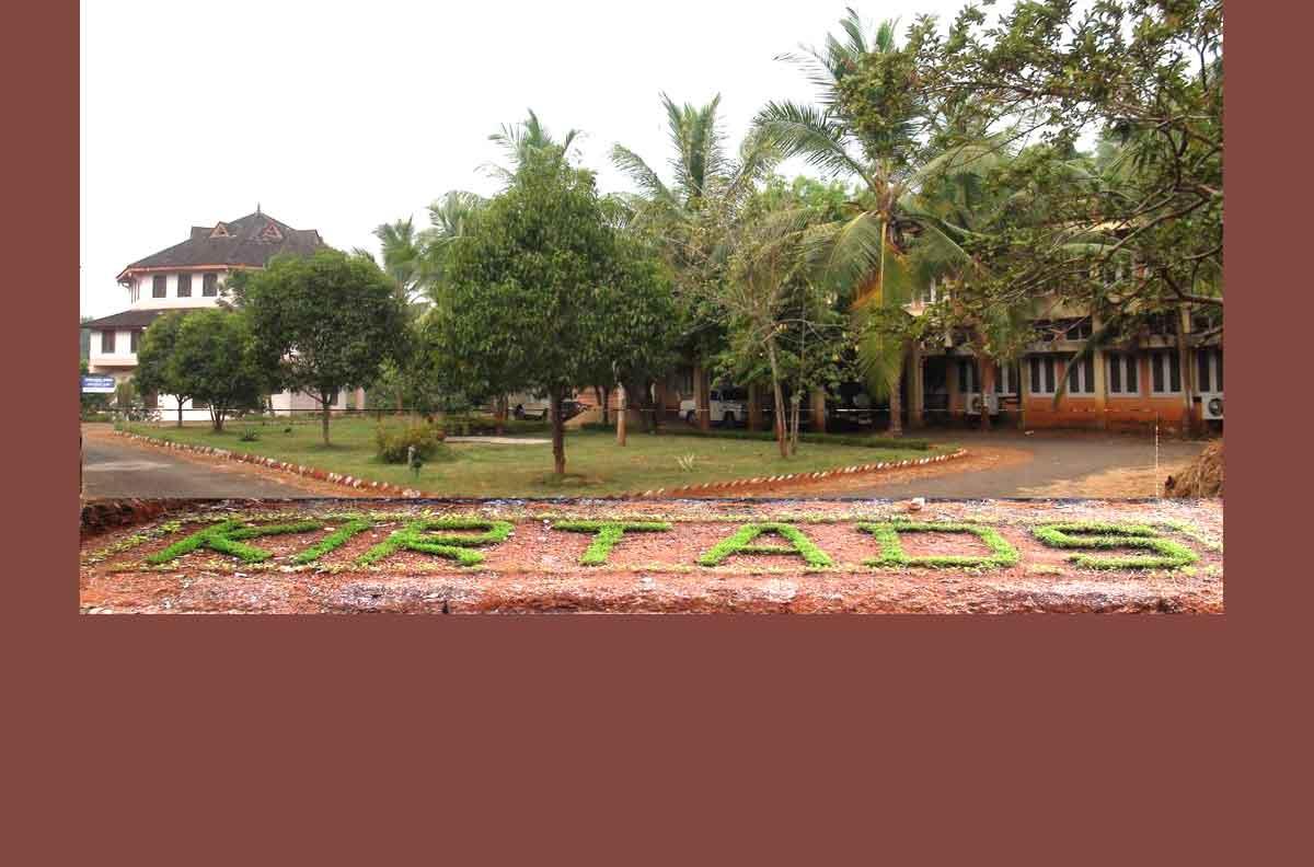 KIRTADS Campus